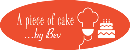A Piece of Cake by Bev